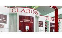 Clarins confirme son objectif après un chiffre d'affaires trimestriel en très légère baisse