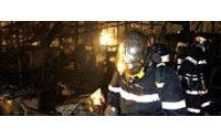 ST Dupont : l'activité 2007-2008 a pâti de l'incendie de l'usine de Faverges