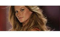 Gisele Bundchen is top earning model: Forbes.com