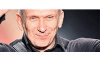 Fashion's Gaultier to turn Eurovision commentator