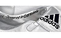 Adidas grimpe de 5,80 % en bourse après l'annonce de ses resultats
