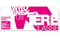 Who's Next et Première Classe réintègrent Paris, Capitale de la Création