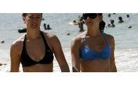 Esperti, niente paura prova bikini