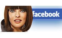 L'Oréal teste les possibilités de Facebook