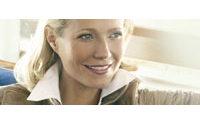Gwyneth Paltrow, le nouveau visage de Tod's