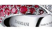 Damiani adjusted net down 40 percent in April-June