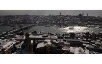 Pittimmagine presentato a Istanbul