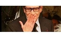 E' morto Yves Saint Laurent