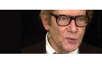 Kunstsammlung von Yves Saint Laurent wird versteigert