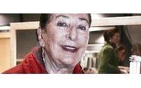 Roberta di Camerino a Sixty Group