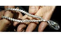 Onassis diamonds fetch 6.8 million pounds