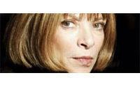 Zeitung: «Vogue»-Chefin Anna Wintour wird doch keine Botschafterin