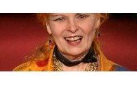 Collezione 'gipsy' per la Westwood