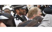 Naomi Campbell spared jail over assault on jet