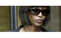 Liberia's Taylor gave Naomi Campbell a blood diamond
