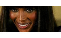 Naomi Campbell to be new Yves Saint-Laurent muse