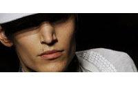 Mode à Milan : la canaille soft de Richmond, le chic champêtre de Moschino