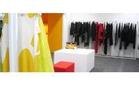 Maria Luisa ouvre son nouvel espace parisien