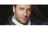 Tom Ford fashions cast for feature foray