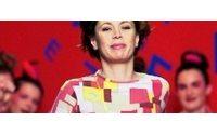 Agatha Ruiz: esplosione di colori