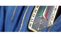 Aeronautica militare a Pitti Bimbo