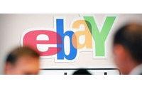 LVMH : eBay condamné pour contrefaçon à verser près de 40 millions d'euros