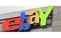Ebay, appello contro condanna