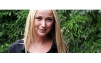 Frida Giannini, lusso hippy-chic