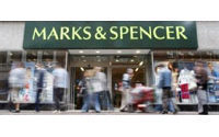 M&S to open first mainland China store on Oct. 2