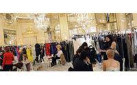 Vendôme Luxury Trade Show quitte le Ritz pour le Pavillon Ledoyen