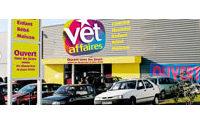 Vet'Affaires vise un chiffre d'affaires 2008 supérieur à 2007