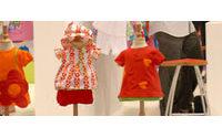 Recursos naturales inspiran las nuevas tendencias de la moda infantil en FIMI