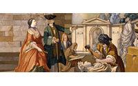El Metropolitan expone lujosos objetos de piedras semipreciosas