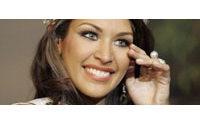 Miss Venezuela, Dayana Mendoza, élue Miss Univers 2008