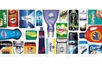 P&G, Colgate quarterly results top expectations