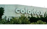 Juzgado declara concurso de acreedores de 10 empresas del grupo Colortex