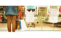 Cada español gastó en ropa y hogar 522,49 euros en 2007, un 1,5% menos