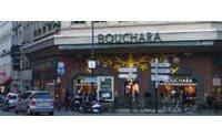 L'enseigne Bouchara ferme son magasin de Paris et laisse sa place à H&M