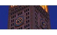 Versace proyectará el nuevo interior de una torre de Nueva York
