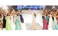 Diez países están representados en concurso Miss International Beauty 2008