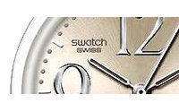 Swatch chairman sees strong growth in H2 - paper