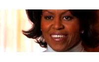 Michelle Obama y Letizia Ortiz en la lista de mejor vestidas de Vanity Fair