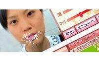Shiseido donne des conseils de beauté sur Nintendo DS