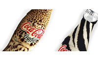 Cavalli veste Coca Cola light
