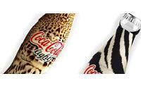 Cavalli veste Coca Cola light