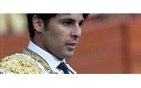 Francisco Rivera toreará su corrida mil vestido de azul eléctrico y oro