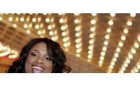 Dreamgirl Jennifer Hudson takes on new role -- Avon