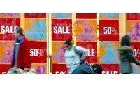 Retail sales slump in June