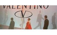 Permira closes in on fashion house Valentino