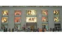 H&M profit beats forecasts, may pay out more cash